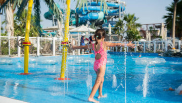 One of the best holiday parks for kids